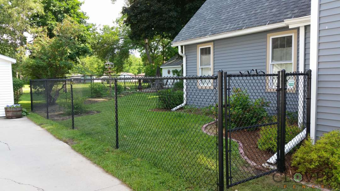 Chain Link Fence | Residential | Commercial | Repairs